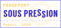 Sous Pression Logo
