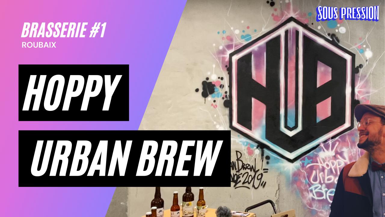 hoppy urban brew